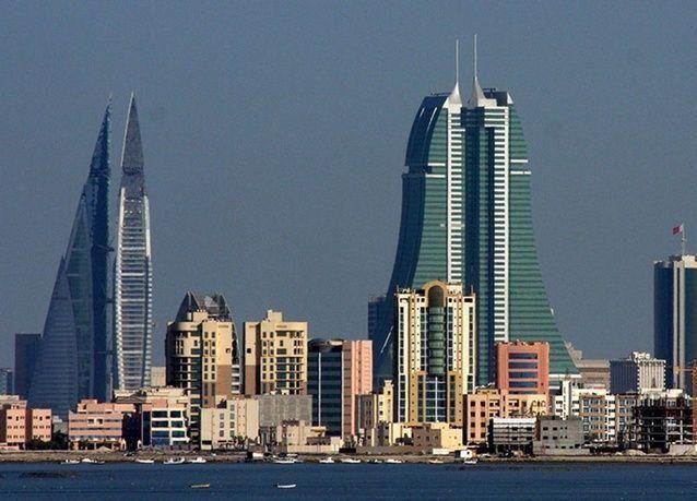 """مجموعة """"إيست ستار"""" الصينية تتخذ من البحرين مقراً لأعمالها"""