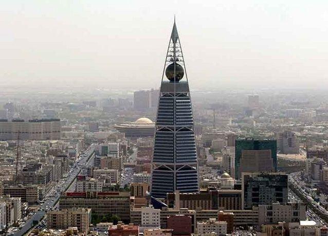 إطلاق نار بمجمع الإتصالات السعودية STC بحي المرسلات بالرياض
