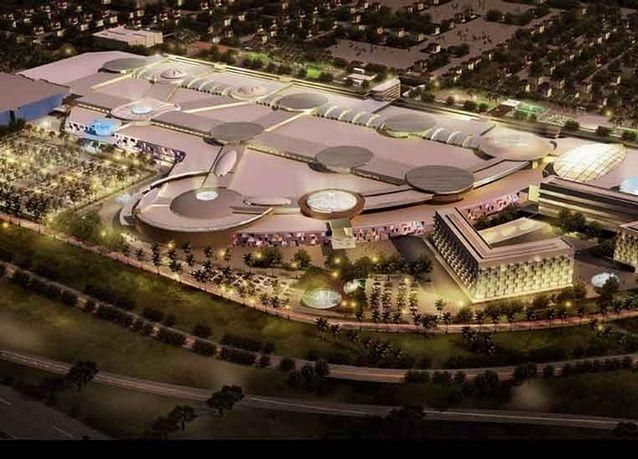 1.65 مليار ريال عقد إنشاء دوحة فستيفال لصالح الخليج للمقاولات وأليك قطر