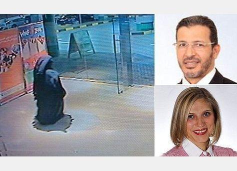"""إحالة مرتكبة جريمة """"جزيرة الريم"""" في الإمارات للمحكمة الاتحادية"""