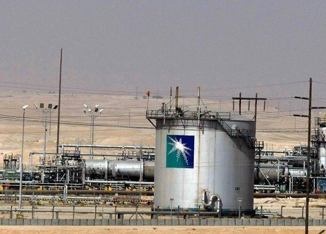 أرامكو السعودية تكتشف 8 حقول نفط وغاز جديدة في 2014