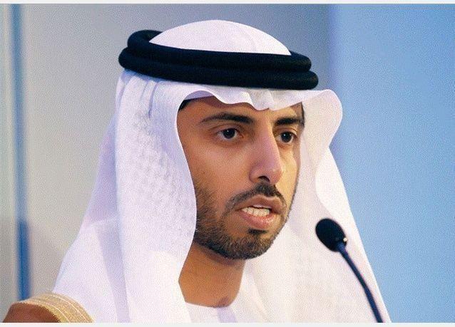وزير الطاقة الإماراتي : النصف الأول من 2016 سيكون صعبا لكن السوق ستنتعش تدريجيا