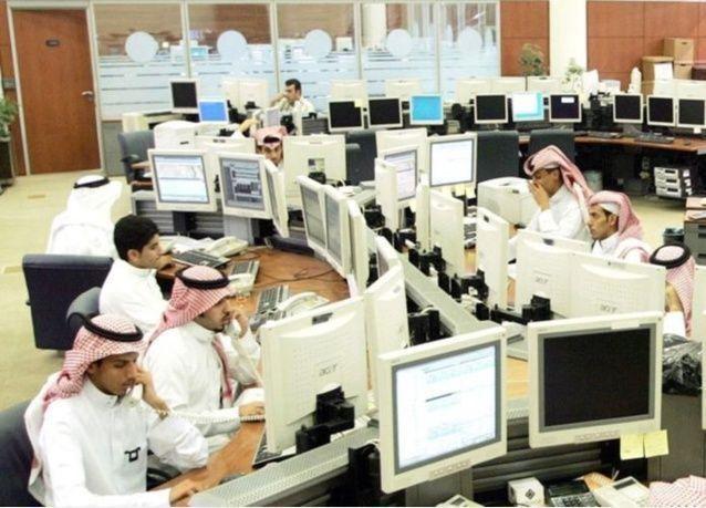 ارتفاع مؤشر السوق السعودي عقب قرار فتحه للاستثمار الأجنبي