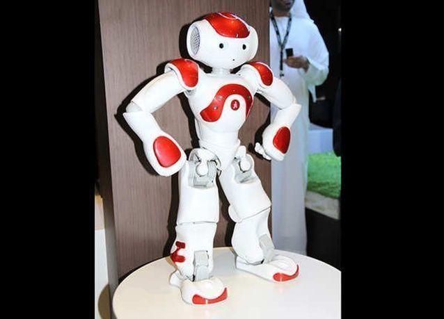 """بالصور : أبرز ما يتضمنه """"معرض جيتكس"""" للتكنولوجيا في دبي"""
