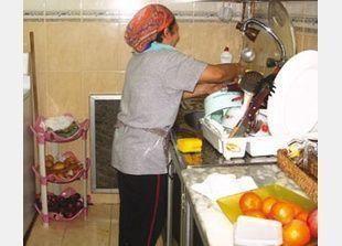 """""""العمل السعودية"""" توقف استقدام العاملات المنزليات من أثيوبيا بصفة مؤقتة"""