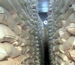 مصر تقول انها قد تتوقف لبعض الوقت عن استيراد القمح