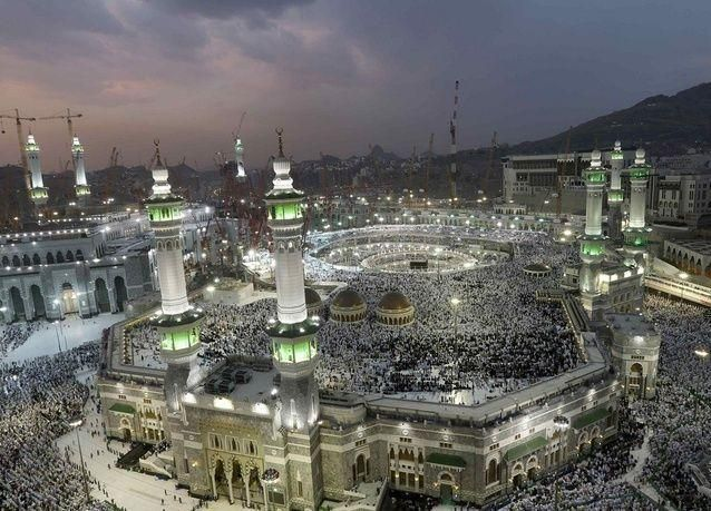 مطالبات عالمية بنقل «التجربة السعودية» في إدارة الحشود إلى بلدانهم