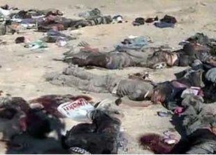 4500 قتيل في سورية خلال شهر رمضان