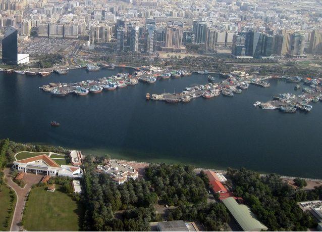 46 مليار درهم تجارة دبي الخارجية لقطاع المواد الغذائية