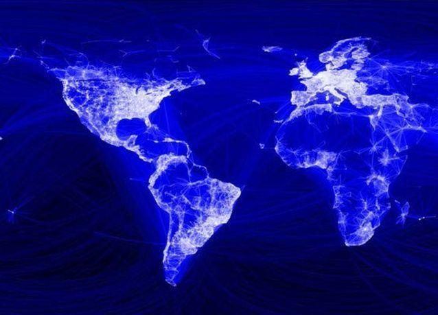 فيسبوك: هل الاتصال بالإنترنت حق من حقوق الانسان؟