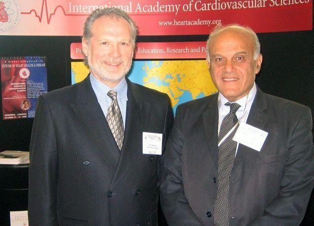 مجدي يعقوب : إنتاج قلب بشرى كامل باستخدام تقنية «النانو»