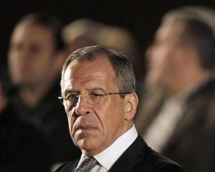 الخارجية الروسية: تم تحريف تصريحات السفير الروسي في باريس حول الاسد