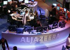 مصر تطرد ثلاثة من صحفيي قناة الجزيرة القطرية