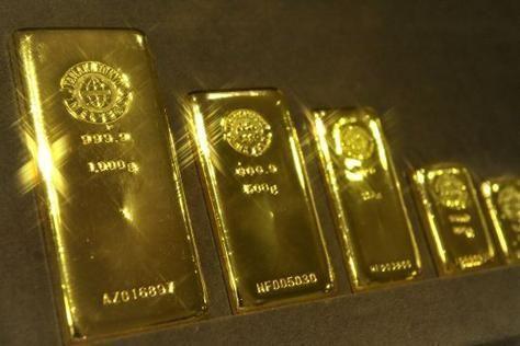 الطلب على الذهب في دبي يرفع سعره فوق أسعار لندن