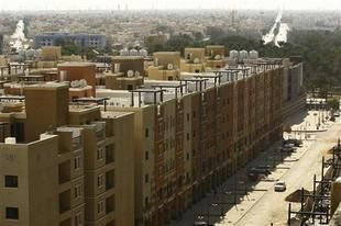 2.6 مليون سعودي على قوائم الانتظار للحصول على مسكن