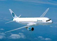 طيران الجزيرة تطلق رحلاتها من الكويت إلى مدينة النجف بالعراق