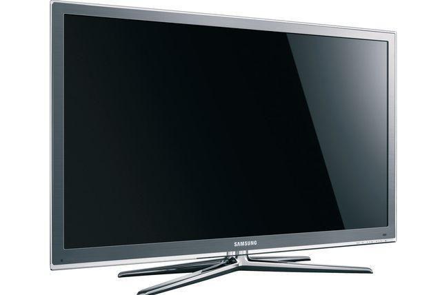 احتفاظ شاشات عرض سامسونغ بالصدارة في الأسواق