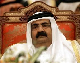 مصادر: توقع تنحي رئيس وزراء قطر وتسليم الامير السلطة لولي العهد