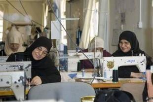 للسيدات فقط: شركات وبنوك ممنوعة على الرجال في قطر