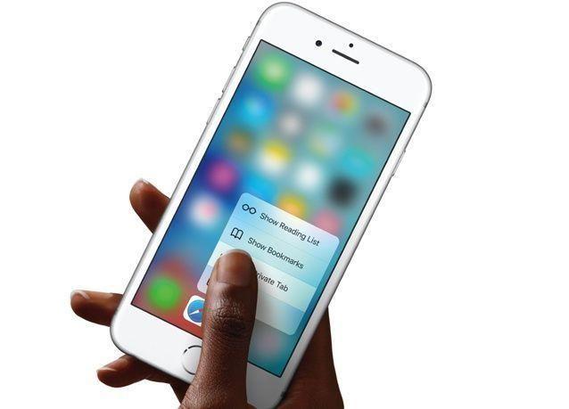 تحذير من إتلاف أجهزة أي فون 6 بتحديث من أبل