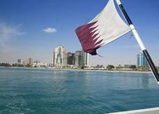 قطر ترسل شحنة من الغاز الطبيعي المسال إلى مصر