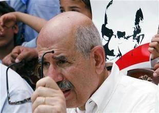 جماعة الإخوان تدعو البرادعي وحمدين للحوار مع المرشد