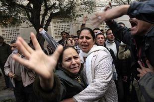 مخاوف من ازدياد هجرة الأقباط من مصر