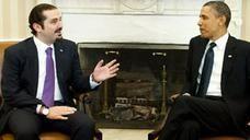 الحريري يقطع زيارته للولايات المتحدة ويعود للبنان بعد سقوط حكومته