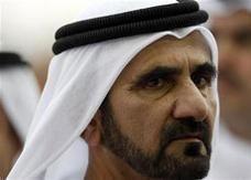 الشيخ محمد بن راشد آل مكتوم يصدر مرسوما بشأن بدل إيجار العقارات في دبي