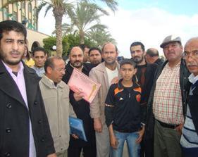 إعلان الحداد 3 أيام في بنغازي بعد مقتل 35 شخصا
