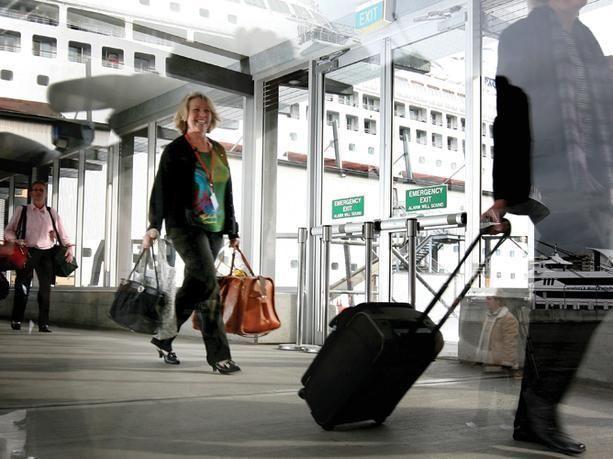 عدد السياح بالعالم يتخطى المليار للمرة الأولى لعام 2012