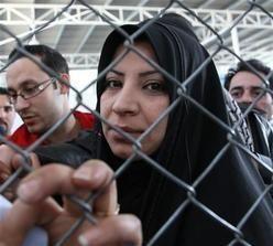 العراق يفرج عن سجناء في لفتة لانهاء احتجاجات