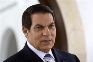 السجن خمس سنوات للرئيس التونسي المخلوع ومسؤولين سابقين لممارسة التعذيب