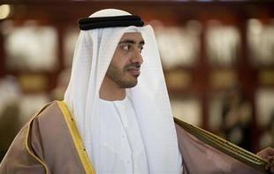الامارات لديها خطة لإنعاش الاقتصاد المصري بعد فوز السيسي