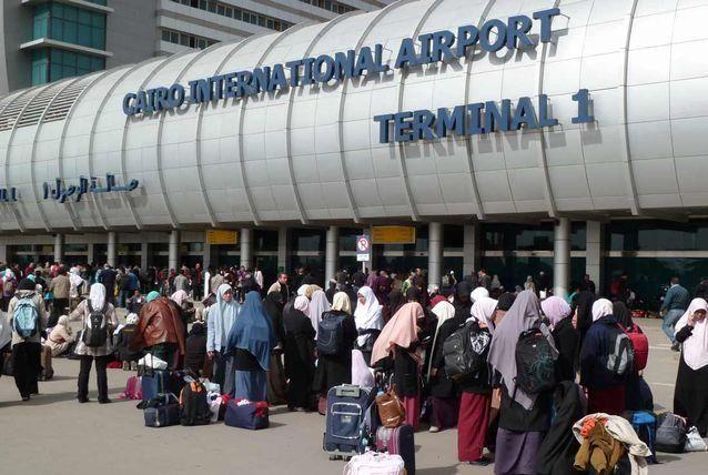 مصادر أمنية مصرية: إعفاء السوريين من رسوم التأشيرات لا يمنحهم حق الدخول بدونها