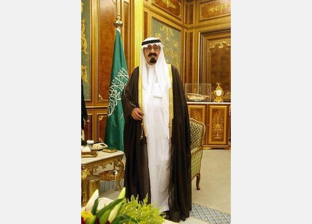 موقع إلكتروني لجمع مليون توقيع من محبي العاهل السعودي