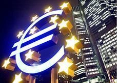 المركزي الأوروبي بصدد إتاحة سيولة للبنوك المتعثرة