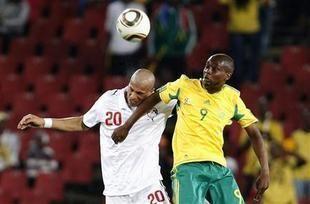 منتخب مصر مهدد بالغياب عن كأس الأمم الأفريقية