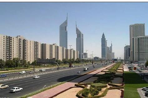 مرسوم لتنظيم نشاط تأجير بيوت العطلات في دبي