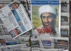 اغتيال بن لادن ثالث أهم خبر في القرن 21