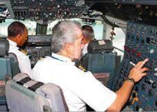 90% نسبة الطيارين السعوديين العاملين في الخطوط السعودية