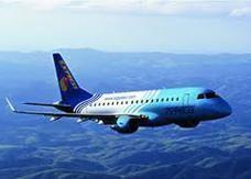 مصر للطيران ترفع الوزن المصاحب للركاب إلى 53 كيلوجراماً