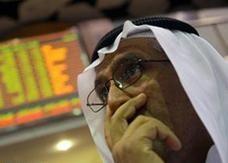 تباين الأسواق الخليجية وصعود البورصة المصرية