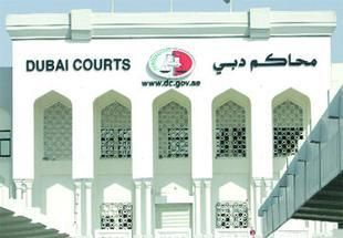 محاكمة تاجر صيني حاول قتل ملازم شرطة في دبي