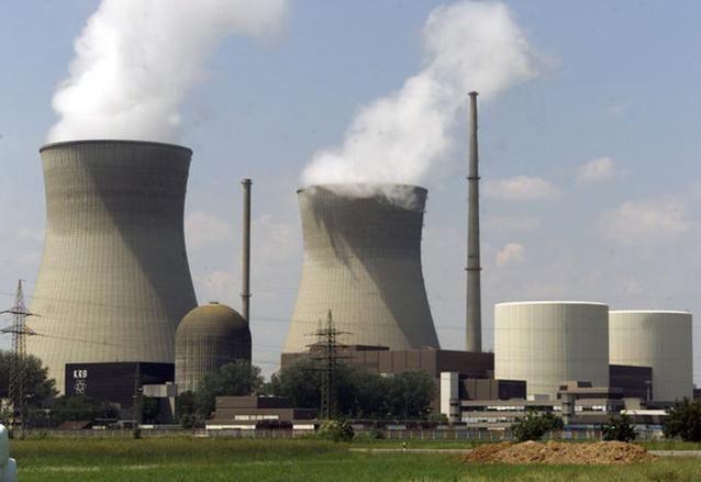 شركة كورية توقع عقداً لتصميم مفاعل نووي في السعودية