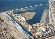 تكلفة المتر المكعب من المياه المحلاة في السعودية 7 ريالات