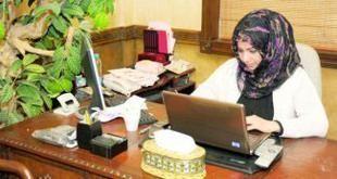 سعودية تعلن برنامجها الانتخابي لدخول المجلس البلدي رغم الحظر