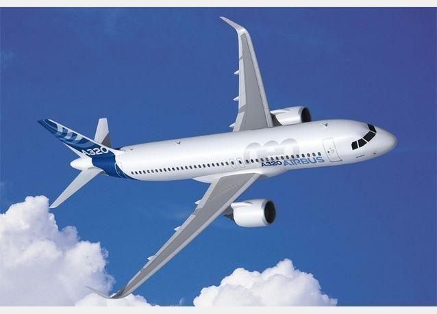 طيران الشرق الأوسط اللبنانية توقع طلبا لشراء 10 طائرات إيرباص بقيمة مليار دولار