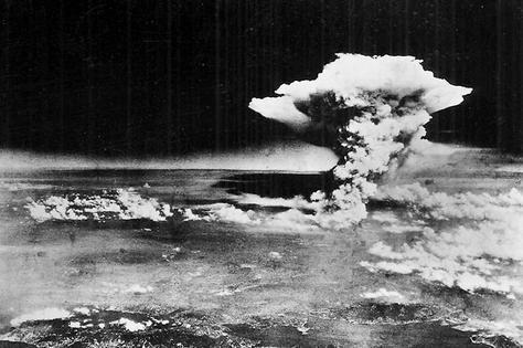 بالصور: اليابان تحيي الذكرى 66 لكارثة هيروشيما