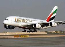 افتتاح خط مباشر لطيران الإمارات إلى كوبنهاغن